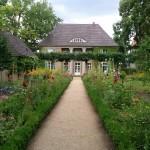 Max Liebermann Villa am Wannsee
